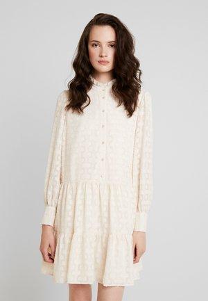 ONLELLA DRESS  - Abito a camicia - pink tint
