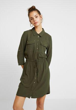 Denní šaty - tarmac