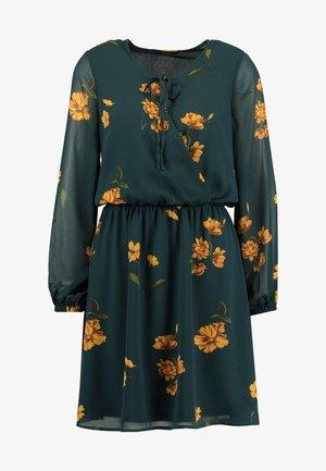 ONLFRANCIS DRESS - Robe d'été - ponderosa pine/dandy garden