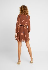 ONLY - ONLFRANCIS DRESS - Day dress - cappuccino - 2