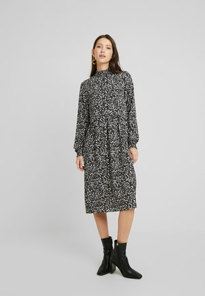 ONLMOLLY MONO DRESS - Hverdagskjoler - black