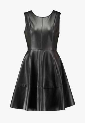 ONLCORINNE DRESS - Kjole - black
