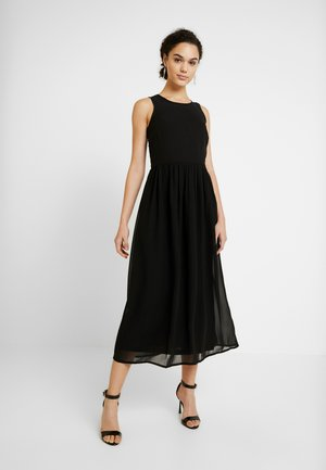 ONLNIKKI DRESS - Vestito estivo - black