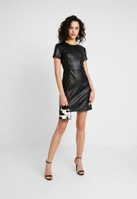 ONLY - ONLMIA DRESS - Etuikjole - black - 2