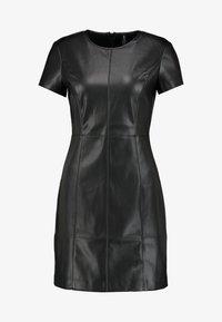 ONLY - ONLMIA DRESS - Etuikjole - black - 5