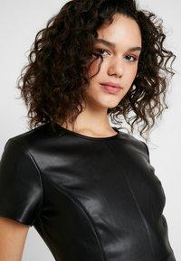 ONLY - ONLMIA DRESS - Etuikjole - black - 6