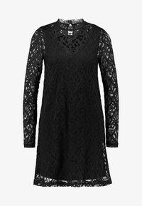 ONLY - ONLDORA  - Koktejlové šaty/ šaty na párty - black - 5