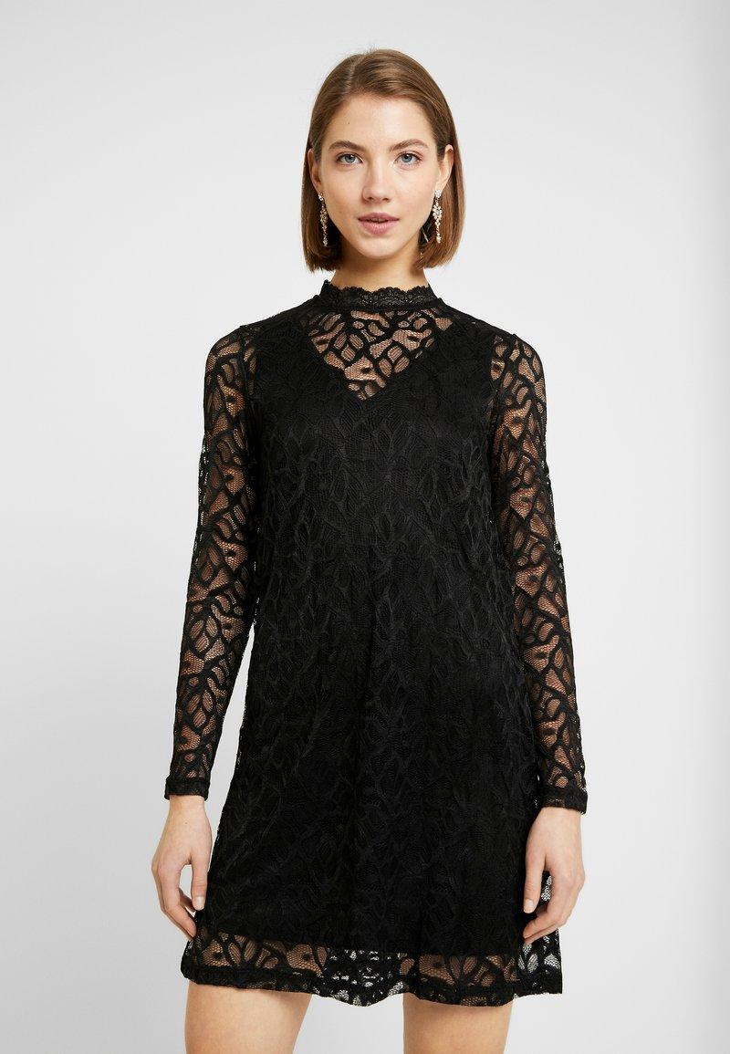 ONLY - ONLDORA  - Koktejlové šaty/ šaty na párty - black