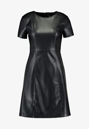 ONLMAJKEN JOLEEN DRESS - Day dress - black