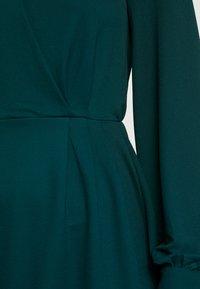 ONLY - ONLMONNA DRESS - Jersey dress - ponderosa pine - 5