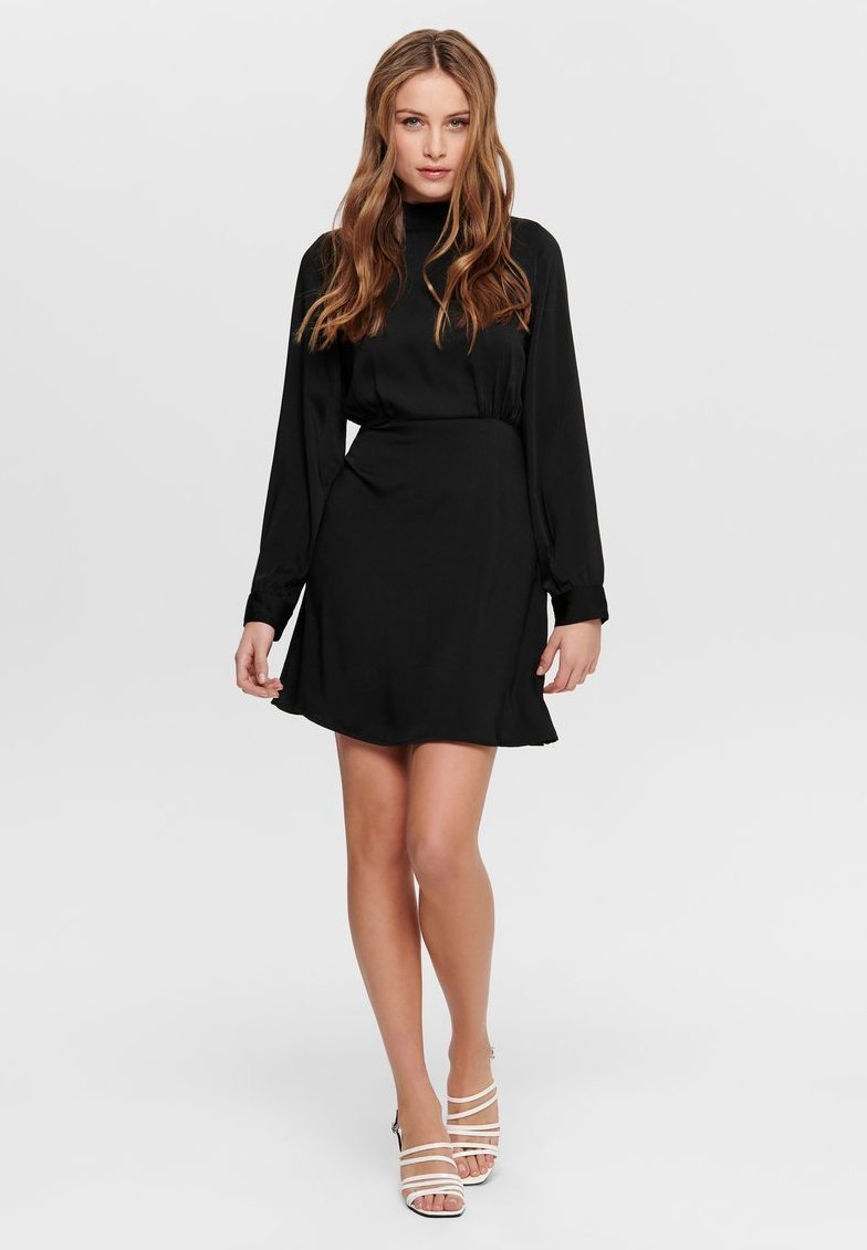 Only Day Dress - Black