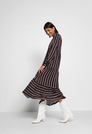 ONLSELINA MIDI DRESS  - Day dress - black