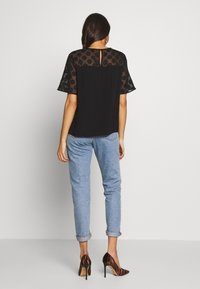 ONLY - ONLMAY - Blouse - black - 2