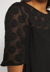 ONLY - ONLMAY - Blouse - black - 4
