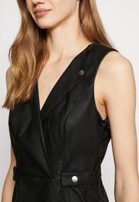 ONLY - ONLBEXI DRESS - Tubino - black - 4