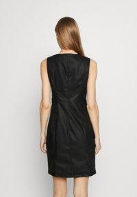 ONLY - ONLBEXI DRESS - Tubino - black - 2