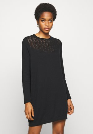 ONLEDEN DRESS  - Jumper dress - black