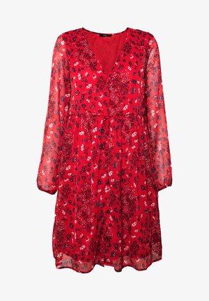 ONYNABBY ABOVE KNEE DRESS  - Sukienka letnia - bittersweet