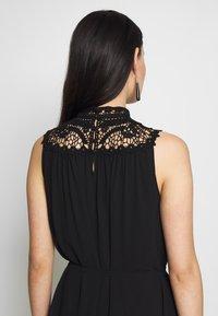 ONLY - ONLCAT DRESS  - Vestido informal - black - 3