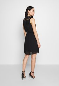 ONLY - ONLCAT DRESS  - Vestido informal - black - 2