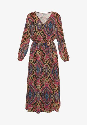 ONLMARY LIFE DRESS - Robe d'été - night sky