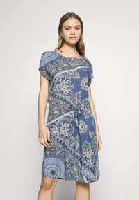 ONLY - ONLNOVA CONNIE BALI DRESS - Denní šaty - infinity - 0