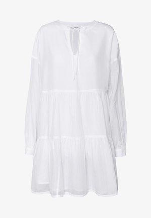 ONLAGGY DRESS - Vestito estivo - cloud dancer