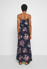 ONLY - ONLNOVA LIFE DRESS - Maxi dress - night sky/rose - 2