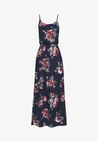 ONLY - ONLNOVA LIFE DRESS - Maxi dress - night sky/rose - 4