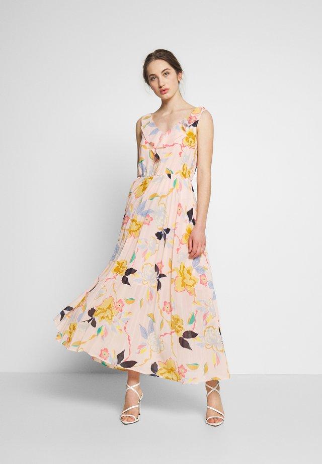 ONLANGILA DRESS - Vestido largo - seashell pink