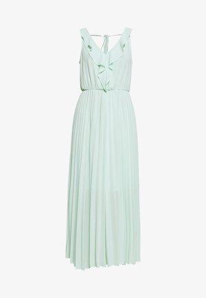 ONLANGILA DRESS - Maxi-jurk - aqua foam