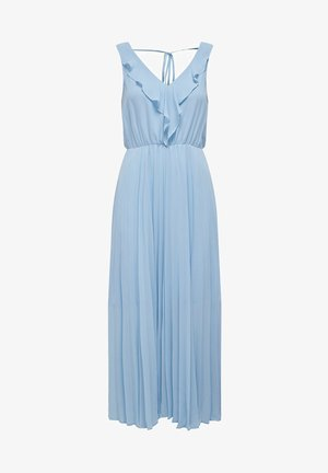ONLANGILA DRESS - Maksimekko - placid blue