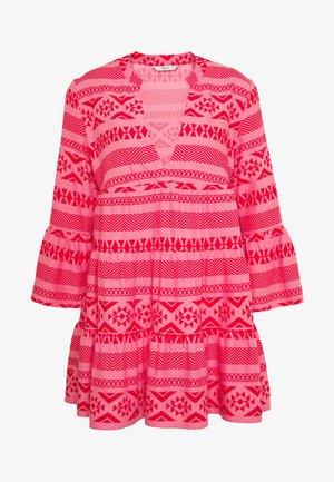 ONLLUCCA ATHENA DRESS - Robe d'été - pink lemonade