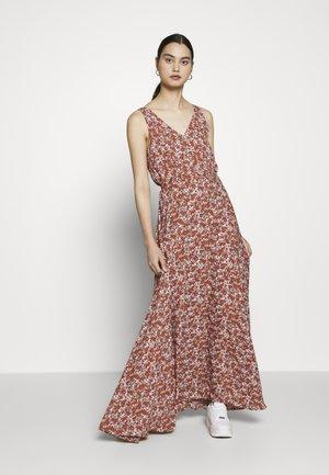 ONLAUGIE - Maxi dress - cradle pink