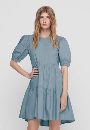 ONLKARLA - Day dress - faded denim