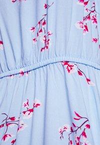 ONLY - ONLNOVA LIFE SARA DRESS - Korte jurk - light blue - 2