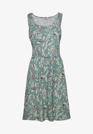 ONLNOVA LIFE SARA DRESS - Robe d'été - chinois green