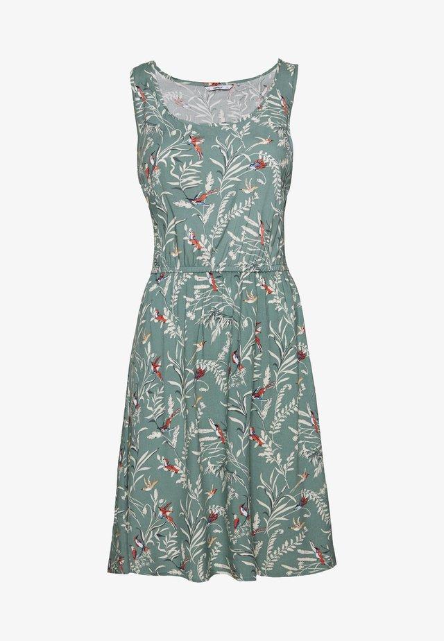 ONLNOVA LIFE SARA DRESS - Vestito estivo - chinois green