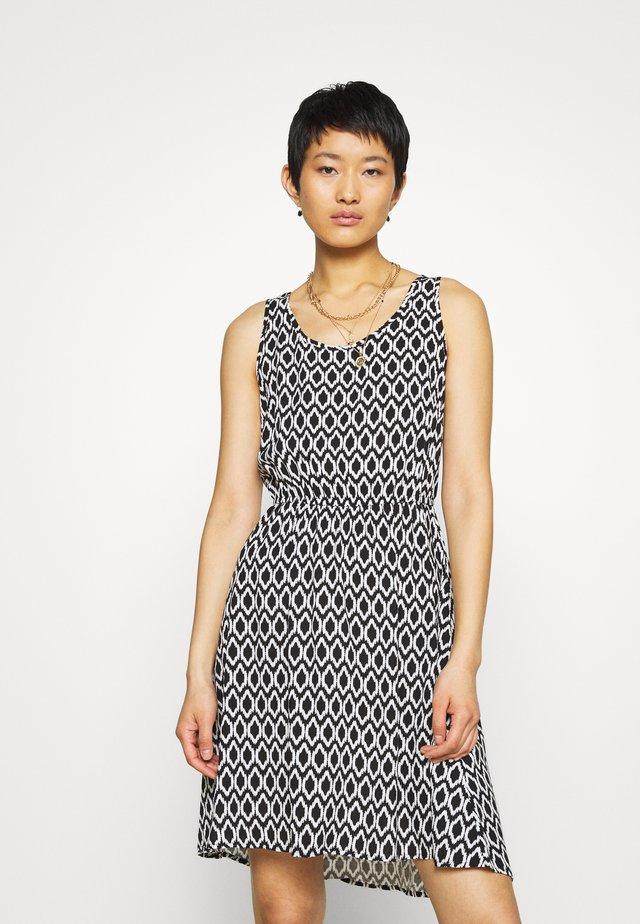 ONLNOVA LIFE SARA DRESS - Vestido informal - black