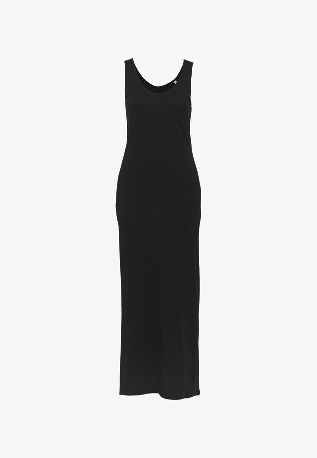 ONLMAY LIFE - Vestito lungo - black