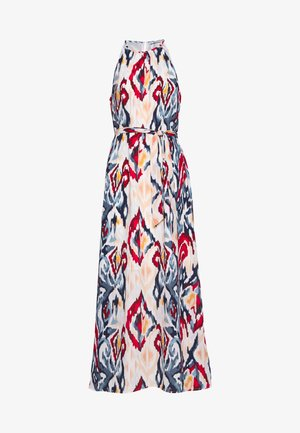 ONLALMA LIFE LONG DRESS - Maxi-jurk - cloud dancer