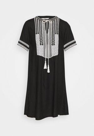 ONLLINE DRESS  - Day dress - black