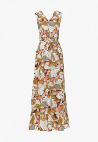 ONLY - ONLGUSTA LIFE - Maxi dress - terra cotta - 1