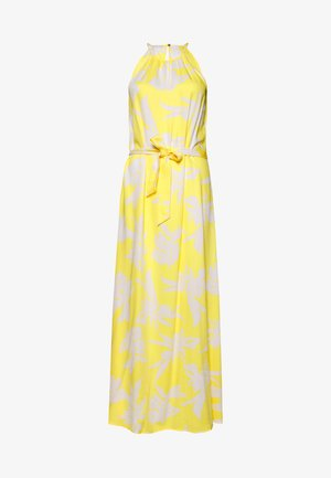 ONLALMA LIFE LONG DRESS - Maxikjole - aspen gold