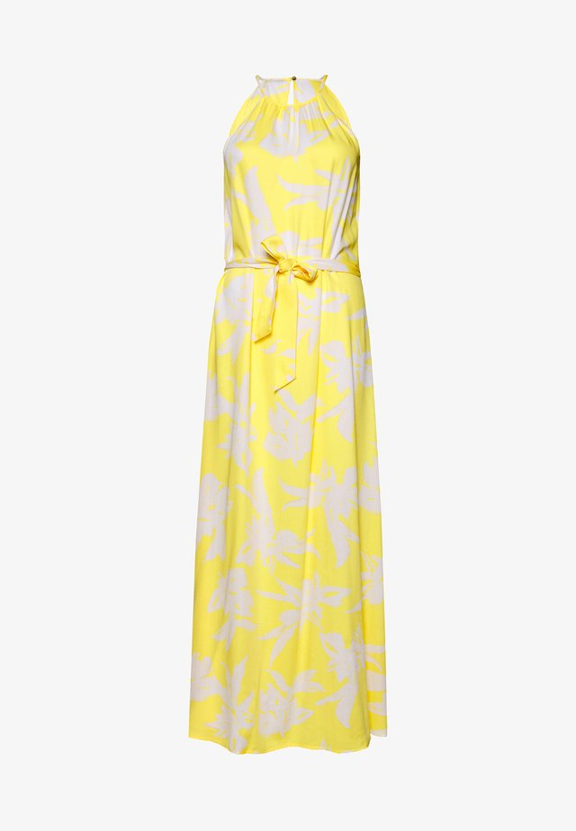 ONLALMA LIFE LONG DRESS - Maksimekko - aspen gold