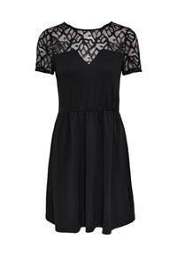 ONLY - Vestito elegante - black - 0