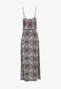 ONLY - ONLNOVA LIFE MAXI DRESS - Maxi dress - pumice stone - 1