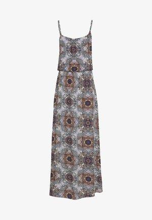 ONLNOVA LIFE MAXI DRESS - Maxi-jurk - pumice stone