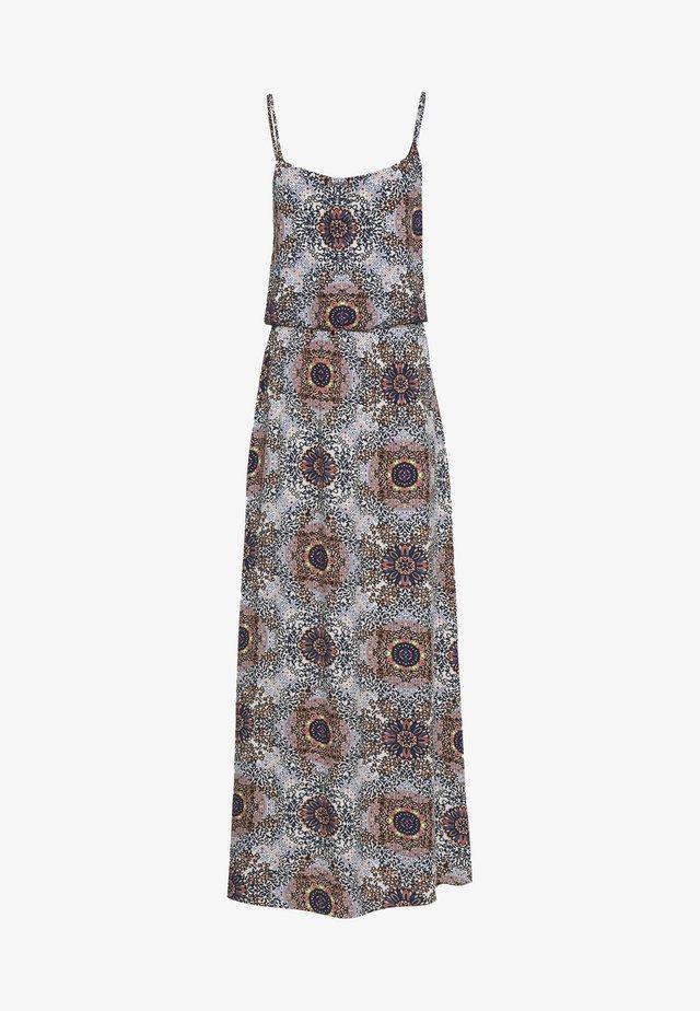 ONLNOVA LIFE MAXI DRESS - Vestido largo - pumice stone
