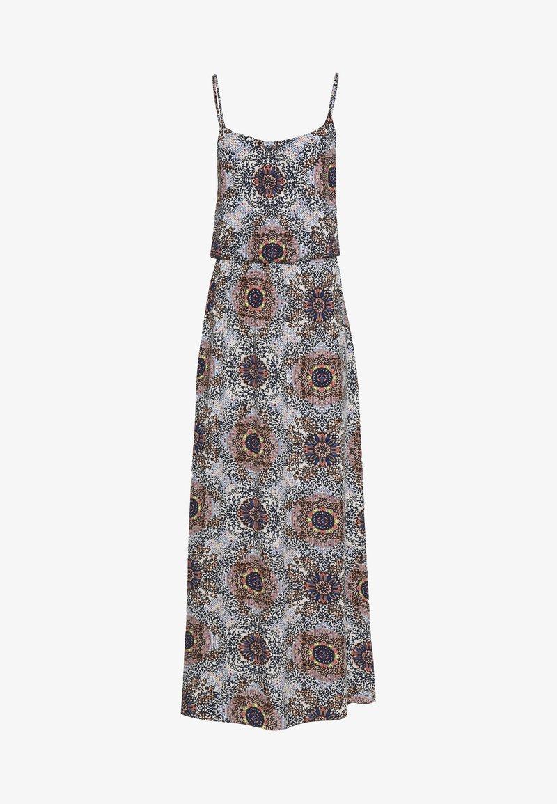 ONLY - ONLNOVA LIFE MAXI DRESS - Maxi dress - pumice stone